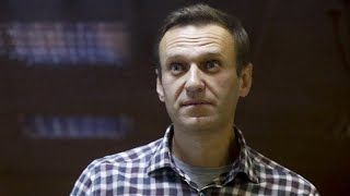 International Sorge um Nawalnys Gesundheitszustand