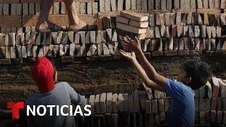Unos 160 millones de niños trabajan en el mundo | Noticias Telemundo