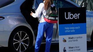 UBER INC. Uber tira dritto per la sua strada e si prepara a difendersi a Bruxelles
