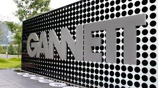 GANNETT CO. INC. MNG Enterprises offers to buy USA Today publisher Gannett
