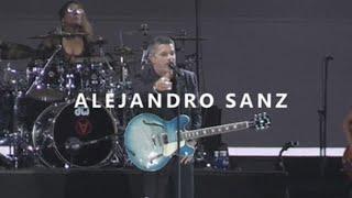 Alejandro Sanz: Noche histórica en el Wanda