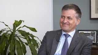"""Andrea Matteo Fontana : """"nous avons besoin de protection, pas de protectionnisme"""""""
