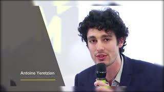 le Totem dédié à la Blockchain !