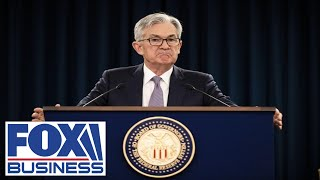 Fed's Powell expects 'robust' rebound post-coronavirus