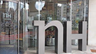 NH HOTEL NH Hotel Group inaugura el icónico NH Málaga tras su renovación