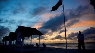 Varadero ¿un refugio frente al virus? Cuba reabre sus hoteles a los extranjeros