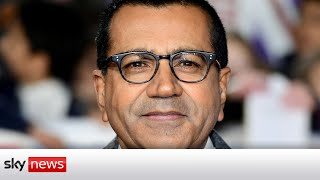 BREAKING: 'No evidence' Martin Bashir was rehired by BBC in cover-up over Princess Diana interview