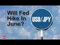 USD/JPY зависит от ФРС