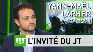 ALPHABET INC. CLASS A Yann-Maël Larher analyse l'action collective contre le géant américain Google au Royaume-Uni