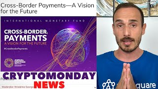 BITCOIN Un Nuovo Ordine Monetario! Bitcoin è la SALVEZZA - CryptoMonday NEWS w42/'20