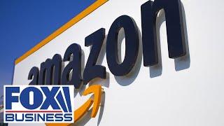 AMAZON.COM INC. Ex-Walmart CEO on Amazon considering brick-and-mortar stores
