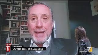 """Polito: """"Berlusconi ha scelto il distanziamento sociale da Salvini"""""""