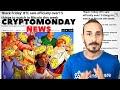 BITCOIN! Ora lo vogliono TUTTI! - CryptoMonday NEWS w48/'20