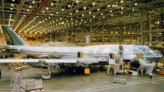 BOEING COMPANY THE Tools Down: Boeing Halts 737 Max Manufacturing