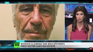 New Epstein lawsuit names two more co-conspirators