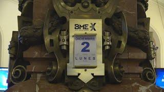 IBEX35 INDEX El Ibex 35 pierde los 9.200 puntos tras ceder un 2,09 %, la mayor caída en los dos últimos meses