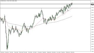 GBP/USD GBP/USD Technical Analysis for January 28, 2021 by FXEmpire