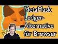 Ethereum - MetaMask | Private Key verwalten & MyEtherWallet & MyCrypto | Ethereum-dApps ansteuern