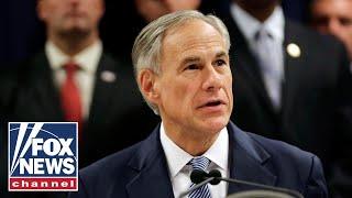 ABBOTT LABORATORIES Governor Abbott tells UN to 'pound sand' after criticism of Texas' fuel use