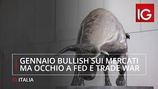 APPLE INC. Mercati superano Brexit e Apple, occhi puntati a Fed e negoziati Cina-Usa