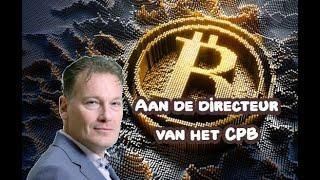 (415) Aan de directeur van het CPB