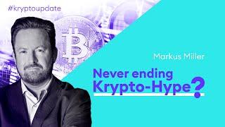 ETHEREUM Krypto Update: Bitcoin-Fieber ungebrochen 🌡️ Ethereum boomt 🚀 IOTA dank Dell & Intel im Aufwind? 🌪️