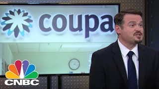 COUPA SOFTWARE INC. Coupa Software CEO: Huge Market Opportunity | Mad Money | CNBC