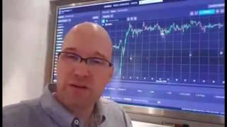 SILVER - USD Rüdiger Born: Dax, Dow und Silber in der charttechnischen Betrachtung
