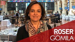 REIG JOFRE El COVID no afecta al PLAN ESTRATÉGICO 2021-2025 | ROSER CAMILA | REIG JOFRE
