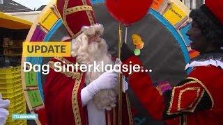 ERG De Sint is er wel erg lang: 'Kinderen helemaal hyper'