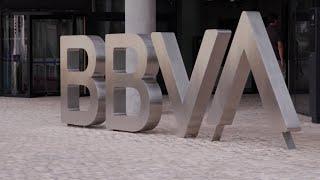 BBVA BBVA incurre en pérdidas de 1.157 millones hasta junio
