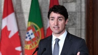 HAL TRUST Justin Trudeau is the Bernie Sanders of Canada: Hal Lambert