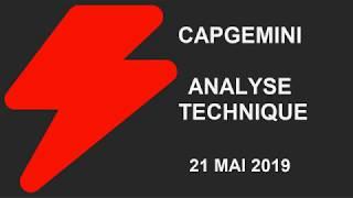 CAPGEMINI Avis d'Expert Capgemini: Turbo Infini Put 35GDB