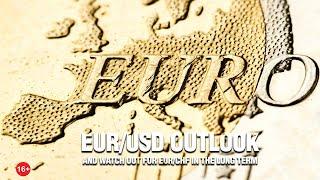 EUR/USD Экономика еврозоны и курс EUR/USD
