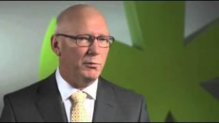 BINCKBANK CEO Beentjes positief over toekomst BinckBank