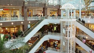 MACERICH COMPANY THE Simon Property Launches Hostile Takeover Offer for Rival Macerich in a Deal Valued at $22.4B