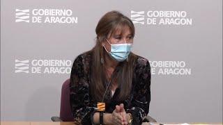ARAGON Aragón endurece medidas al haberse triplicado los casos en una semana