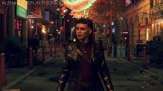 """UBISOFT ENTERTAIN Brexit-Apokalypse: """"Ubisoft"""" stellt neues Computerspiel vor"""