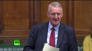 LIVE: Government gives statement on ruling on Saudi arms exports
