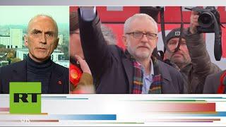 """Chris Williamson on #GE19: """"Labour's bureaucracy is completely broken"""""""