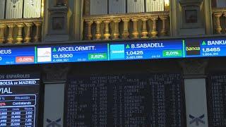 IBEX35 INDEX El Ibex 35 aumenta sus ganancias un 0,6 % tras la apertura y se acerca al nivel de los 9.400