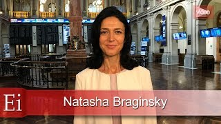 """Natasha Braginsky """"Los últimos cinco años han sido difíciles..."""" en Estrategiastv (03.10.17)"""