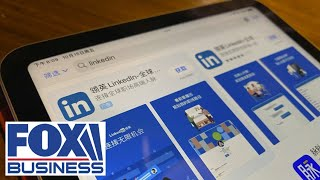 MICROSOFT CORP. Microsoft shuts down LinkedIn in China as corporate crackdown expands