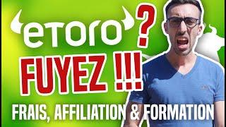 BITCOIN ETORO FUYEZ ! (Bitcoin, frais, trading social & affiliation)