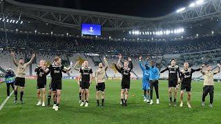 AJAX Calcio: la favola dell'Ajax che vola in Champions