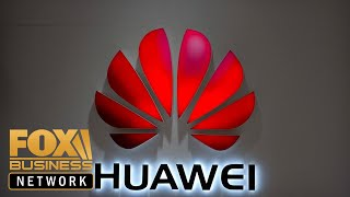 Huawei founder warns US ban could cost the company $30B