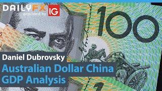 AUD/CAD Australian Dollar China GDP Analysis: AUD/USD, AUD/JPY, GBP/AUD, AUD/CAD