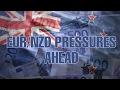 Foco em EUR/NZD
