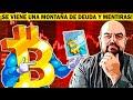 ¡CRASH DE BITCOIN Y EL MERCADO ¿POR QUE ES LA MEJOR OPORTUNIDAD DE COMPRAR? - DAVID BATTAGLIA