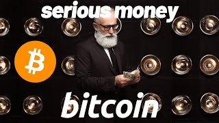 Bitcoin Bitcoin Getting SERIOUS MONEY | 3 REASON Why BTC is NOT $13K | Plus Token Ponzi Follow Up